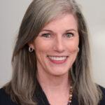 Charlotte Parsons, OMA President